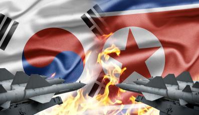 Konflikt na Półwyspie Koreańskim