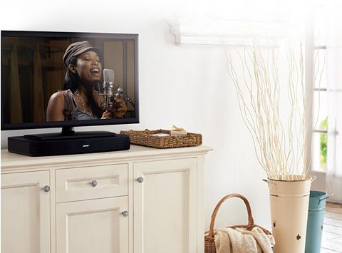 Bose SoloTV