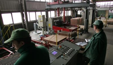 Polacy przejmują niemieckie firmy