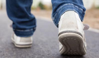 By zapobiec cukrzycy, spaceruj