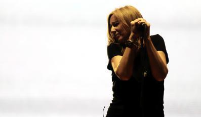 Beth Gibbons teraz solo