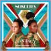 """Noisettes na okładce płyty """"Contact"""""""