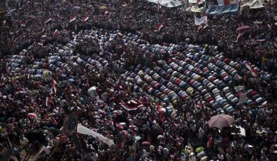 Ulice egipskich miast