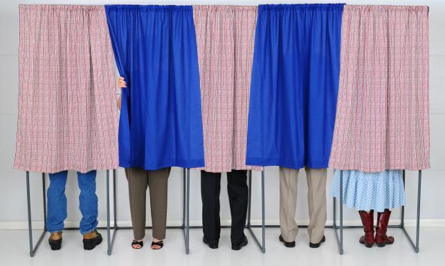 Za wybory płacimy, ale głosować nie chodzimy. FREKWENCJA na przestrzeni lat