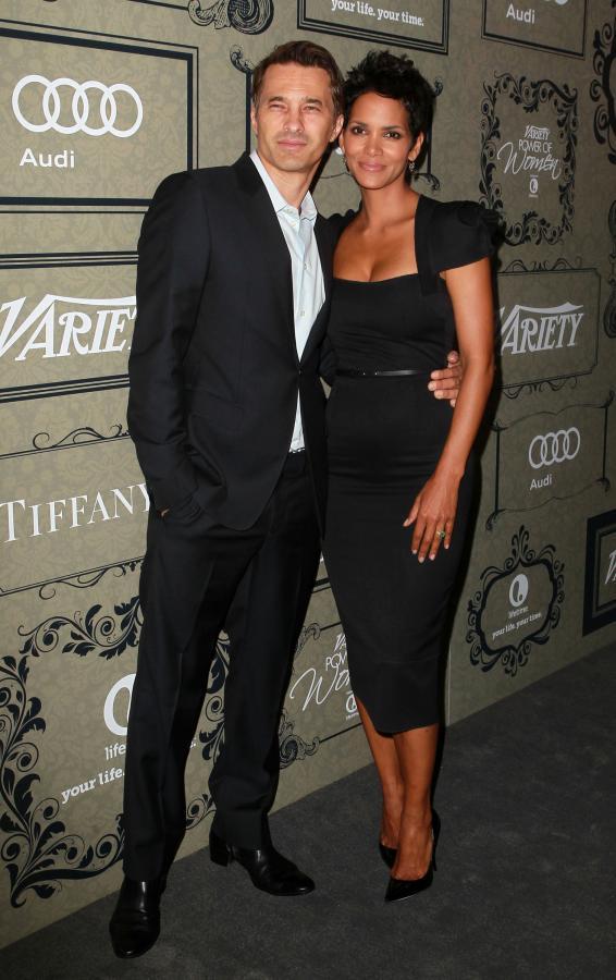 Halle Berry i Olivier Martinez