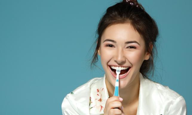 7 mitów na temat wybielania zębów