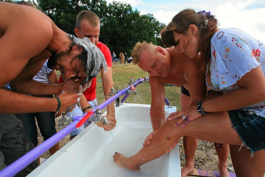 19. Przystanek Woodstock w Kostrzynie nad Odrą