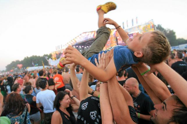 Przystanek Woodstock 2013 na zdjęciach
