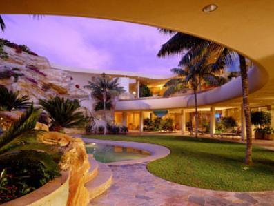 Jeśli lubisz styl południowy kup The Portabello Estate  za 75 milionów