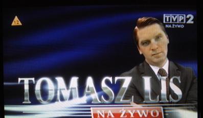 Tomasz Lis zarobił 22 miliony