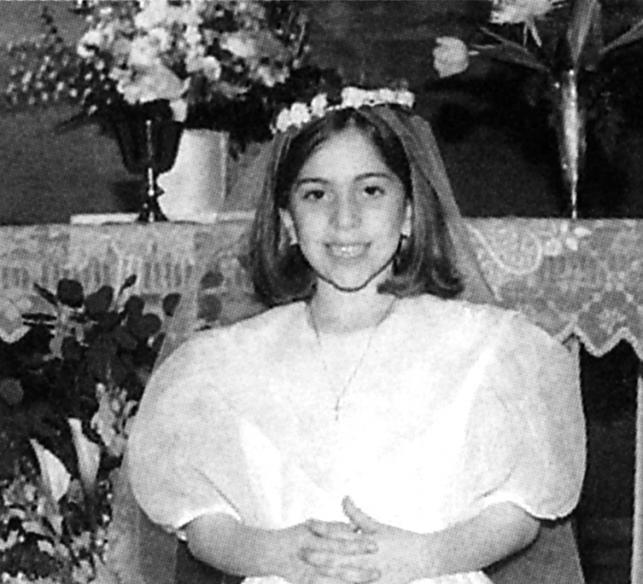 Lady Gaga na zdjęciach z dzieciństwa i młodości