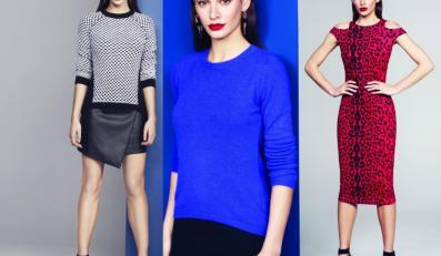 New Look - kolekcja jesień/zima 2013/2014