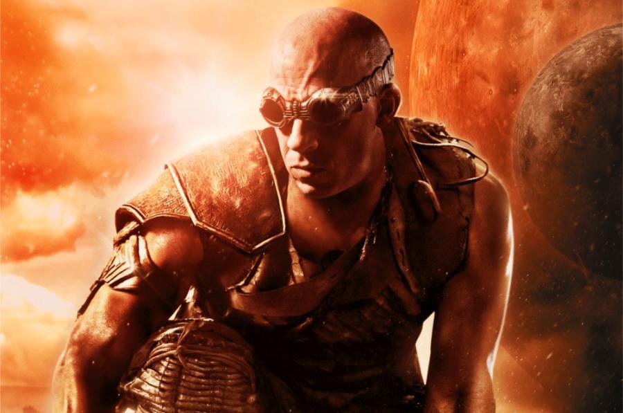 Riddick powróci po raz czwarty