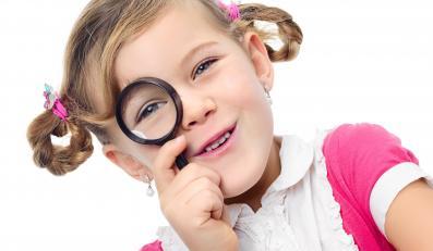 Jakie są objawy infekcji oka u dziecka?