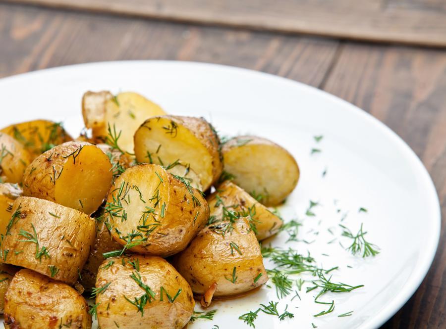 Ziemniaki na zaparcia