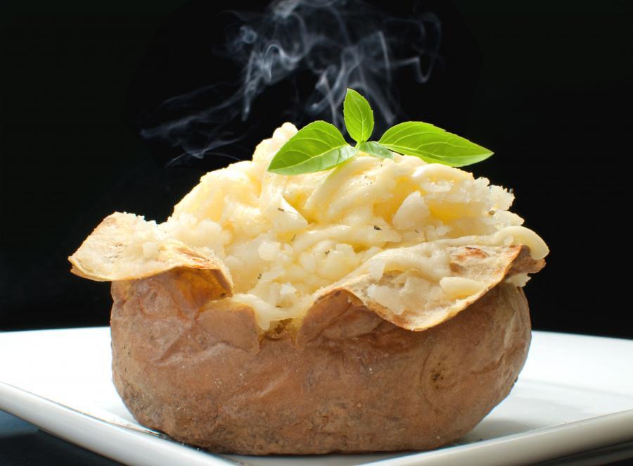 Jak przygotować ziemniaki?