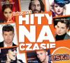 """9. Różni wykonawcy – """"Hity na czasie – lato 2013"""""""