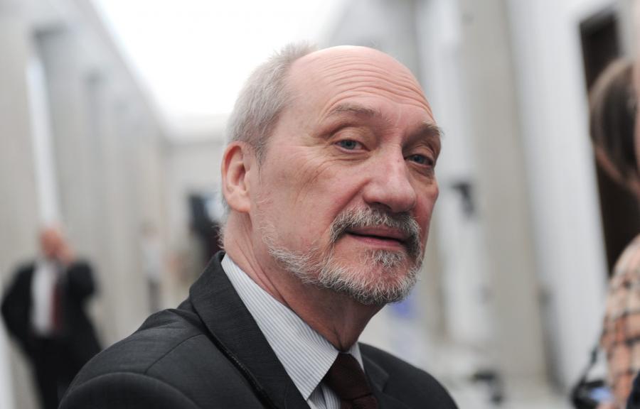 Antonii Macierewicz