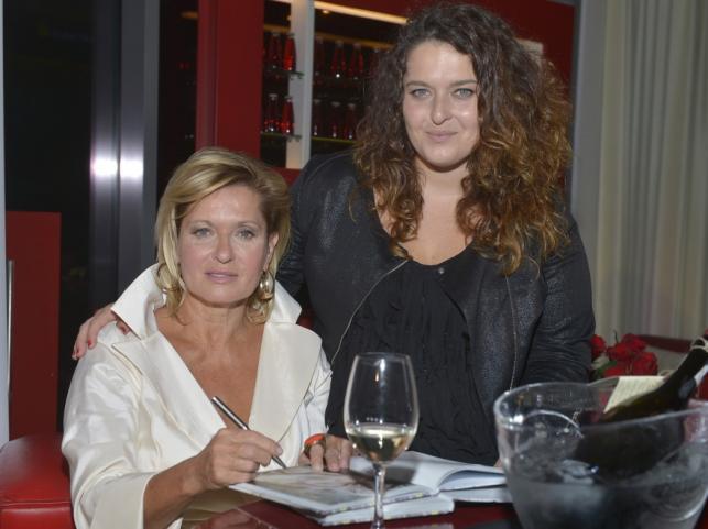 Ewa Kasprzyk i Małgorzata Bernatowicz