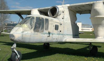 PZL M-15 Belfegor