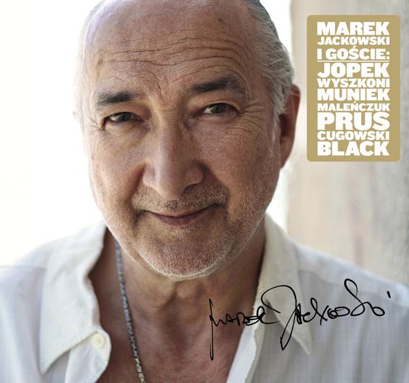 """8. Marek Jackowski – """"Marek Jackowski i goście"""""""