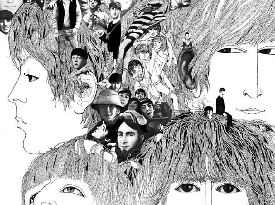 The Beatles - \