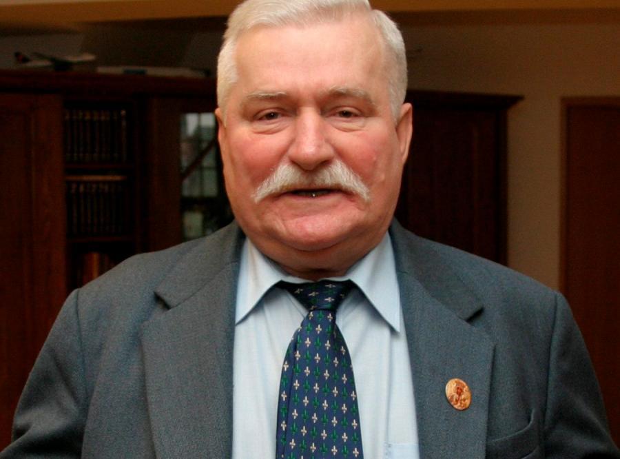 Były prezydent Lech Wałęsa szykuje się na przeszczep serca