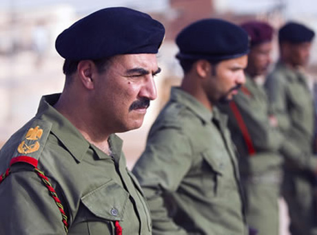 """""""Dom Saddama"""""""