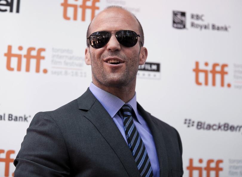 Jason Statham śladem Daniela Craiga