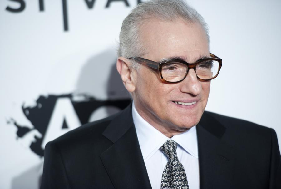 Martin Scorsese kocha stare horrory
