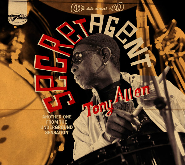 Tony Allen - \