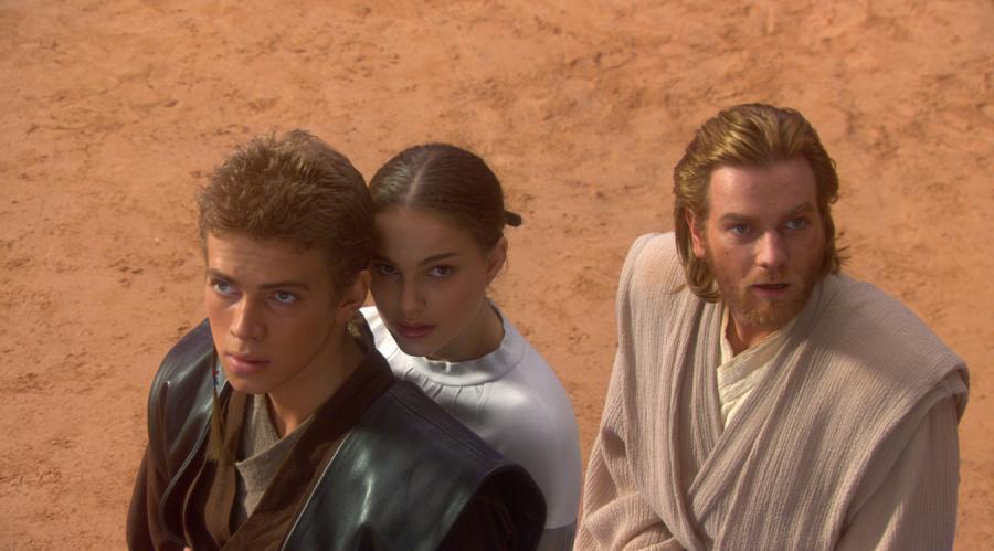 """Filmy, w które nikt nie wierzył: """"Gwiezdne wojny"""""""