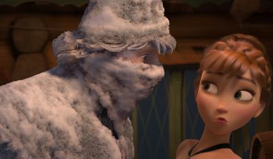 """""""Kraina lodu"""" przyczyną rozwodu..."""