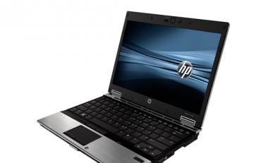 Najmniejszy notebook od HP