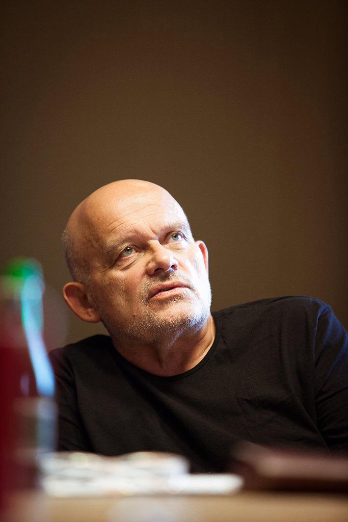 Adam Ferency, Fot. Katarzyna Chmura-Cegiełkowska