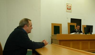 Marian Rojak wywalczył prawo do wcześniejszej emerytury