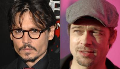 Gwiazdorzy z Hollywood zapuszczają brody