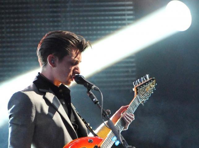 """Arctic Monkeys wyróżnione przez """"NME"""""""