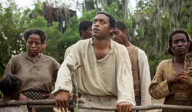 """""""Zniewolony. 12 Years a Slave"""" – oscarowy faworyt"""