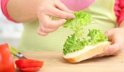 Warzywa łagodzą objawy astmy