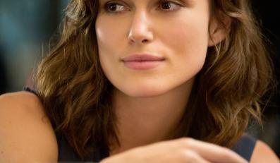 """Keira Knightley w filmie """"Jack Ryan: Teoria chaosu"""""""