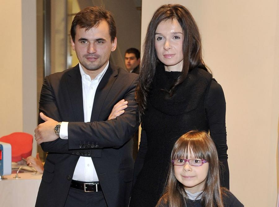 Marcin Dubieniecki, Marta Kaczyńska