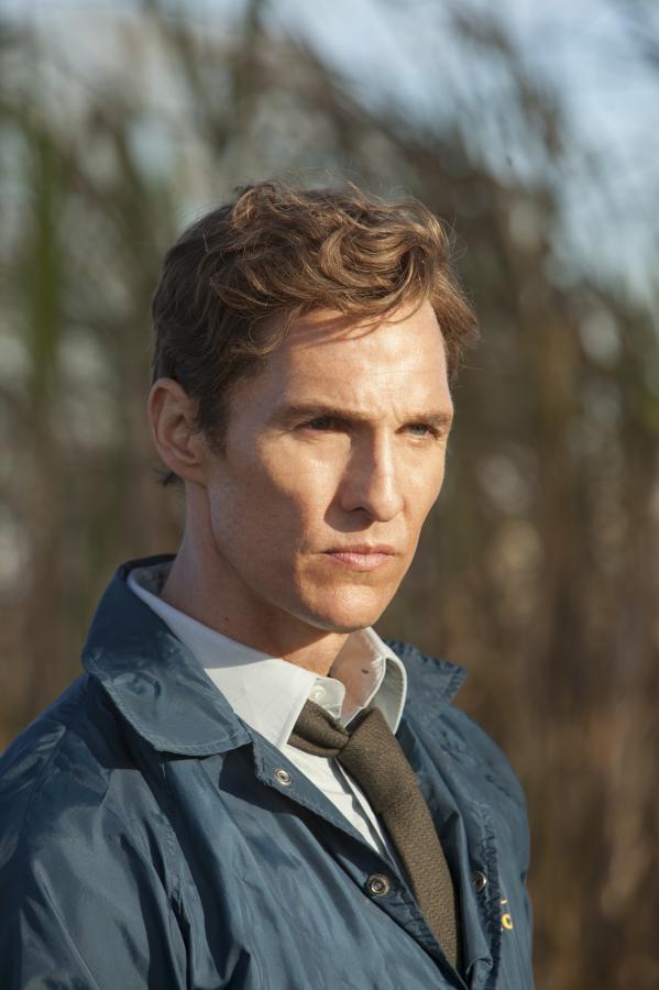 """""""True Detective"""" - kto jest Królem w Żółci? Teoria 1: Rustin Cohle"""