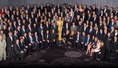 Nominowani do Oscara 2014