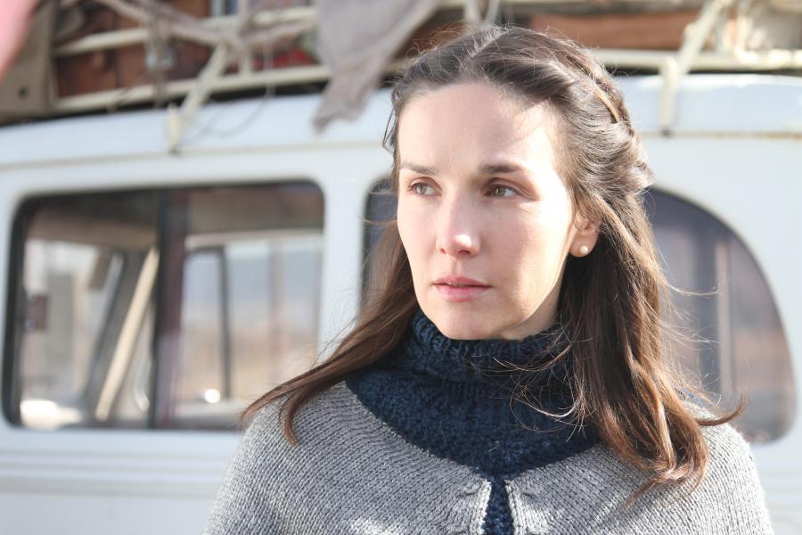 Natalia Oreiro odmieniona w filmie \