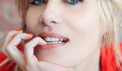 Emmanuelle Seigner: Muzyka daje dużo więcej wolności niż aktorstwo