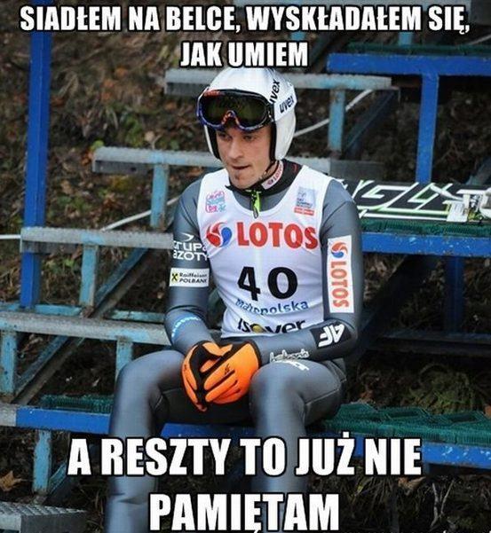 Internauci śmieją Się Z Słabej Formy Piotra żyły Memy Zdjęcie 5