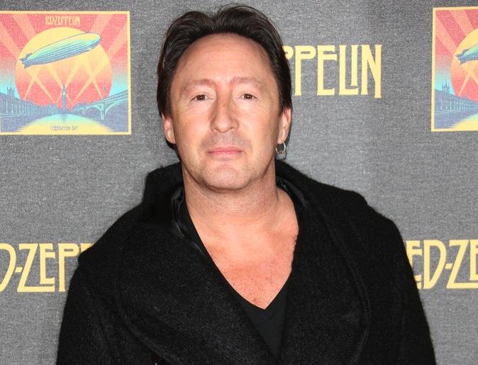 Julian Lennon nie wziął udziału w jubileuszowym koncercie