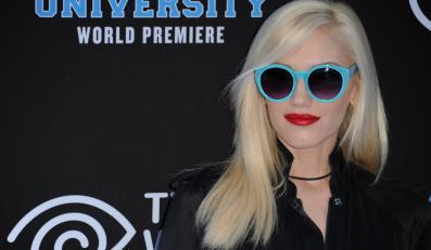 Gwen Stefani urodziła Apolla