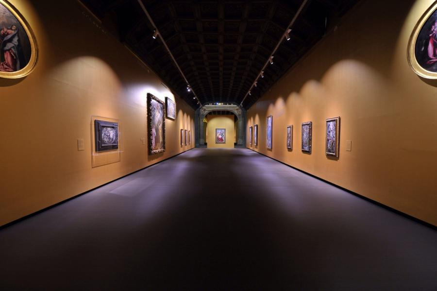 wystawa malarstwa El Greco